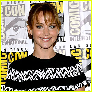 Jennifer Lawrence: 'Dumb and Dumber To' Cameo!