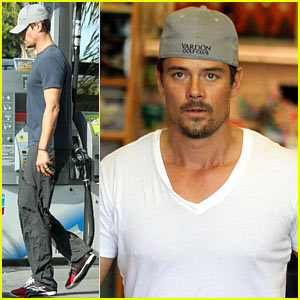 Josh Duhamel: Fergie & I Are 'Obsessed' with Baby Axl!