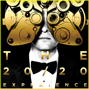 Justin Timberlake: '20/20 Experience 2 of 2' Streaming Now!