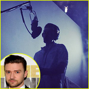 Justin Timberlake Previews New Single - Watch Now!
