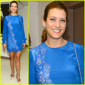 Kate Walsh: L.A. Opera Season Opener
