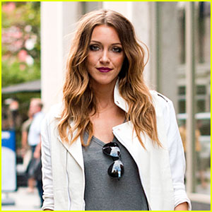 Katie Cassidy Launches Fashion Blog 'Tomboy KC' (Exclusive)