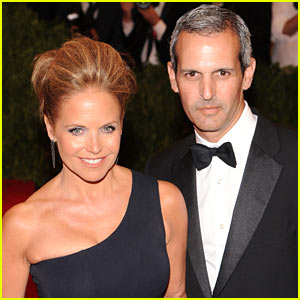 Katie Couric: Engaged to John Molner!