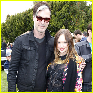 Gossip Girl's Kaylee DeFer Welcomes Baby Boy Theodore!