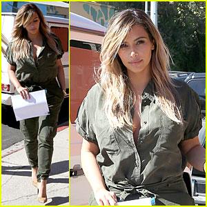 Kim Kardashian Gave Me Everything, Kanye West Gushes!
