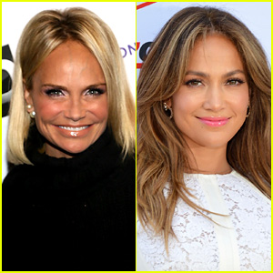Kristin Chenoweth Joins 'Boy Next Door' with Jennifer Lopez!