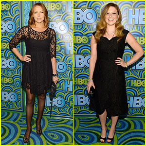 Laura Prepon & Natasha Lyonne - HBO's Emmys After Party 2013