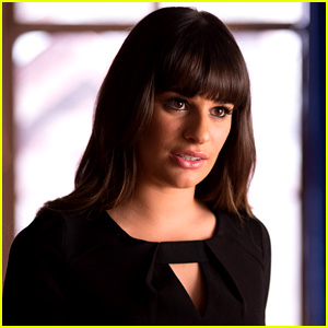 Lea Michele Sings The Beatles: 'Let It Be' & 'Hard Day's Night'!