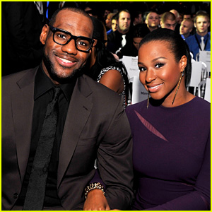 LeBron James: Married to Savannah Brinson!