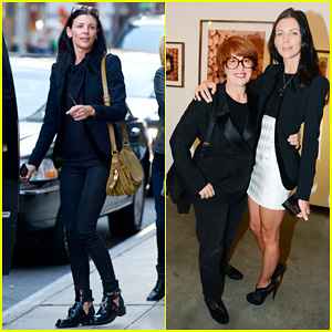 Liberty Ross: Polly Borland 'YOU' Exhibition!
