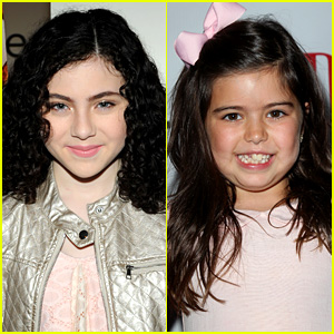 Lilla Crawford Replaces Sophia Grace in 'Into the Woods'