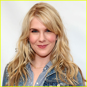 Lily Rabe: Commander Lyme in 'Hunger Games: Mockingjay'!
