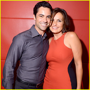 Mega Buzz Are Rollins and Amaro Still Together on SVU