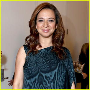 Maya Rudolph Welcomes Fourth Child!