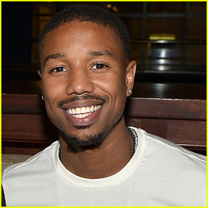 Michael B. Jordan: 'Independence Day' Sequel Contender?