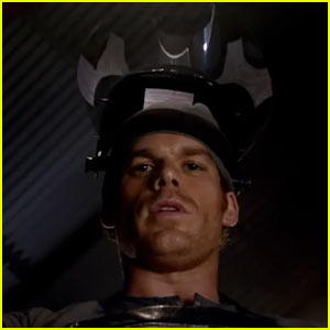 Michael C. Hall: 'Dexter' Entire Series Recap Video - Watch Now!