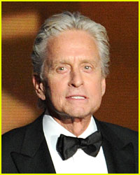 Michael Douglas Explains Jail Reference in Emmys Speech