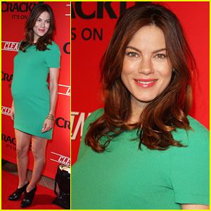 Michelle Monaghan: 'Cleaners' Premiere!