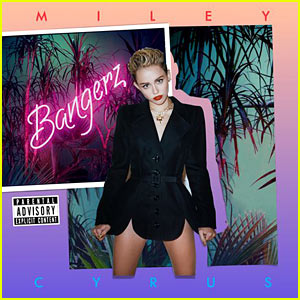 Miley Cyrus' 'Bangerz' Song Previews - Listen Now!