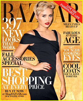 Miley Cyrus: 'I'm an Adult & I'm Acting Like a Kid'