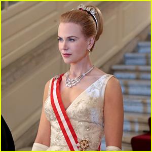 Nicole Kidman: 'Grace of Monaco' First Teaser Trailer!