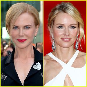 Nicole Kidman Replaces Naomi Watts in 'Queen of the Desert'?