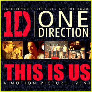'One Direction: This Is Us' Tops Weekend Box Office!