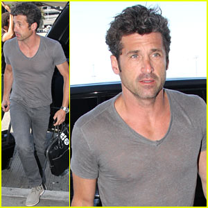Patrick Dempsey: Road Racing is an Amazing Sport!