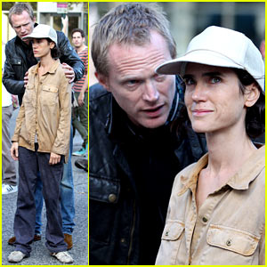 Paul Bettany Directs Wife Jennifer Connelly for 'Shelter'