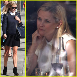 Reese Witherspoon: 'Devil's Knot' to Screen at Zurich Film Fest!
