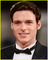 Game of Thrones' Richard Madden Pictured on Joke Blog