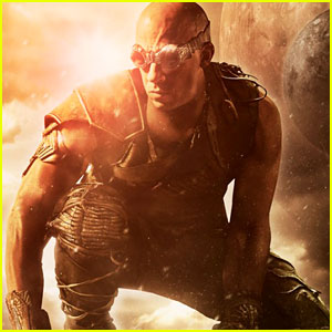 'Riddick' Opens at Top of the Weekend Box Office