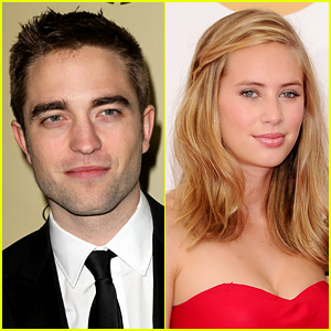 Robert Pattinson Officially Dating Dylan Penn?