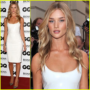 Rosie Huntington-Whiteley - GQ Men of the Year Awards 2013