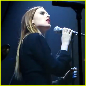 Rumer Willis Covers Miley Cyrus' 'Wrecking Ball' - Watch Now!