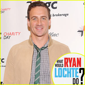 Ryan Lochte's 'What Would Ryan Lochte Do?' Cancelled After 1 Season?