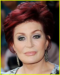 Sharon Osbourne Confesses to Former Fling with Jay Leno