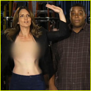 Saturday Night Live Nude