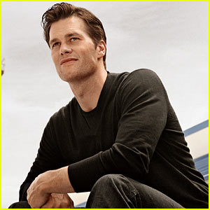 Tom Brady: UGG for Men 'For Gamechangers' Campaign!