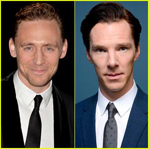 Tom Hiddleston Replaces Benedict Cumberbatch in 'Crimson Peak'