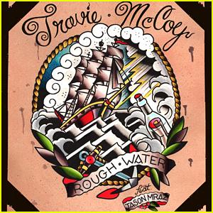 Travie McCoy's 'Rough Water' ft. Jason Mraz: JJ Music Monday!