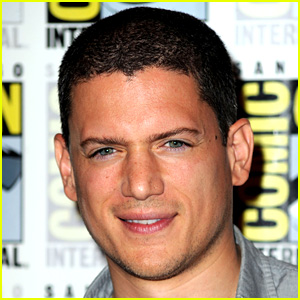 Wentworth Miller Talks Suicide: 'I Tried to Kill Myself at 15'