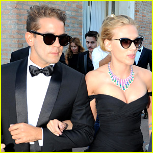 Who is Romain Dauriac? Meet Scarlett Johansson's Fiance!