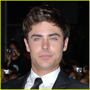 Zac Efron Completed Rehab Stint for Cocaine Addiction?