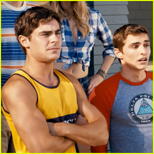 Zac Efron & Dave Franco: 'Neighbors' Trailer - WATCH NOW!