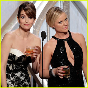 Tina Fey & Amy Poehler to Host Golden Globes in 2014 & 2015!