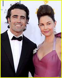 Ashley Judd Giving it Another Try with Hubby Dario Franchitti