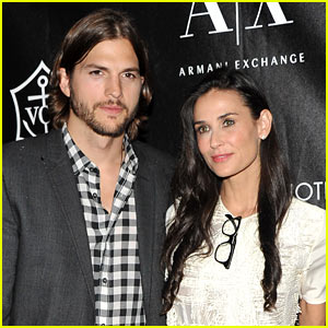 Ashton Kutcher & Demi Moore Finalize Divorce After 2 Years: Report