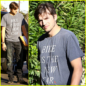 Ashton Kutcher Tops List of Television's Highest Paid Actors