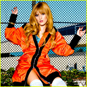 Bella Thorne: Just Jared Spotlight of the Week (Exclusive!)
